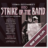 Strike Up the Band 1930