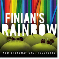 Finian's Rainbow CD Image