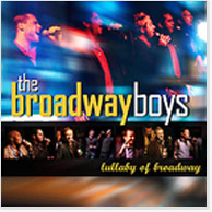 The Broadway Boys CD Image