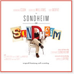 Sondheim on Sondheim CD Image