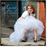 Anne Steele Strings Attached CD Image