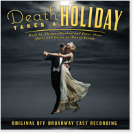 >Death Takes a Holiday CD Image