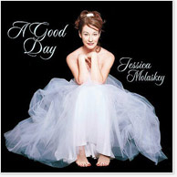 Jessica Molaskey: A Good Day CD Image