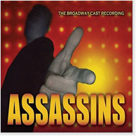Assassins CD Image