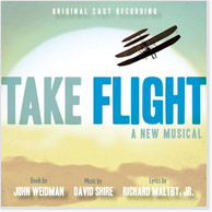 Take Flight CD Image