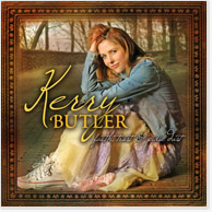 Kerry Butler CD Image