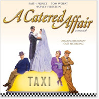 A Catered Affair CD Image