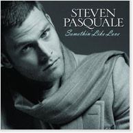 Steven Pasquale: Somethin' Like Love CD Image