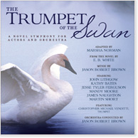 Trumpet of the Swan CD Image