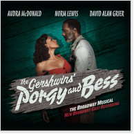Porgy and Bess CD Image