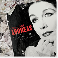 Christine Andreas - Piaf: No Regrets