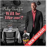 Philip Chaffin - Will He Like Me? (a love story)
