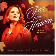 Far From Heaven CD Image