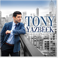 Tony Yazbeck
